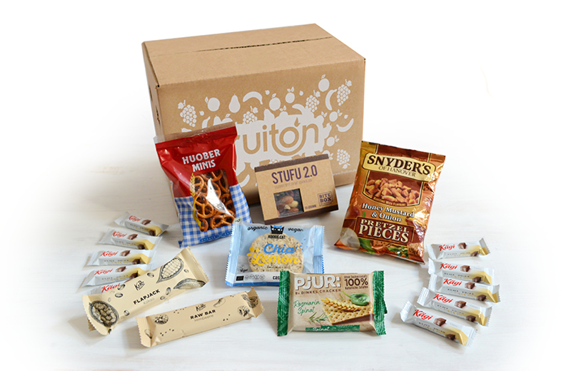 Snack Box M