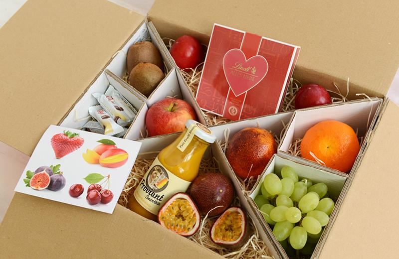 Alles Liebe Box