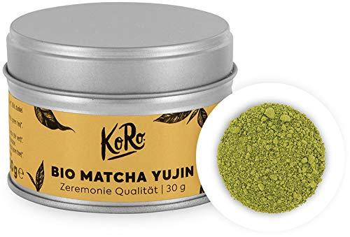 Bio Matcha Yujin (30 g)