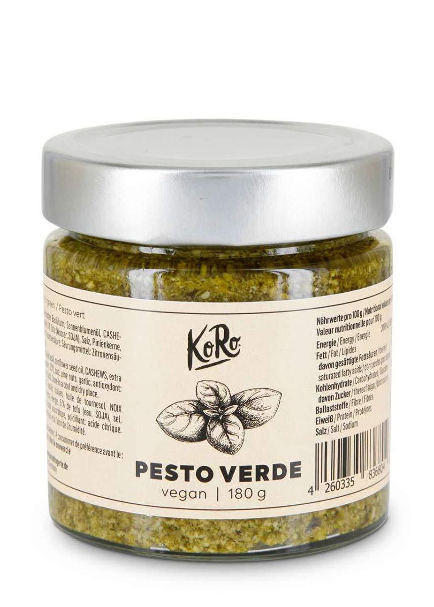 Vegan Pesto Verde (180 g)